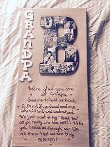1000 ideas about Grandpa Birthday Gifts on Pinterest