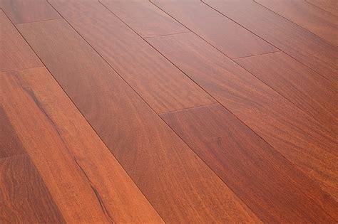 Santos Mahogany Engineered Hardwood Flooring by Santos Angle 1000