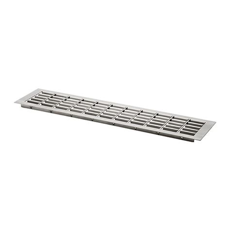 grille aeration chambre metod grille d 39 aération ikea