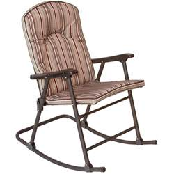 folding rocking chair decor references