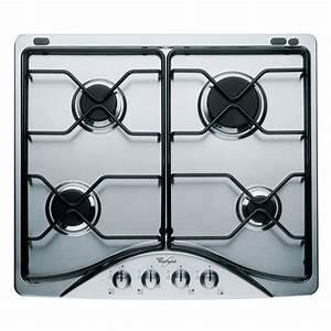 Plaque De Cuisson Whirlpool : plaque de cuisson encastrable whirlpool akm521 ix 01 inox ~ Melissatoandfro.com Idées de Décoration