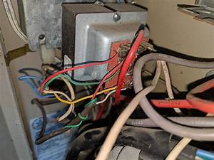Electrical - Where To Connect C Wire In Furnace