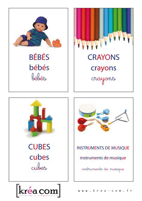 jouets cuisine pour petites filles etiquettes montessori pour boite a jouets a imprimer