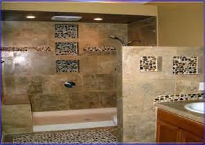 bathroom tile mosaic ideas mosaic bathroom tile shower designs