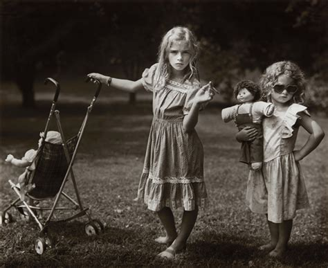 Artworks Of Sally Mann (american, 1951