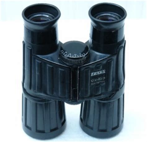 zeiss 10x40b t binoculars 10 x 40 b west germany ebay