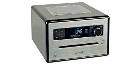 Test Dab Radio Sonoro Audio Sonorocd Sehr Gut