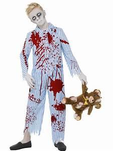 Pyjama Party Outfit : sale kids pyjama zombie boys halloween horror fancy dress party costume outfit ~ Eleganceandgraceweddings.com Haus und Dekorationen