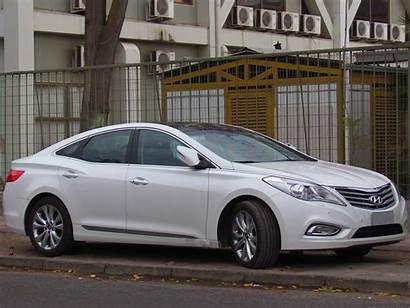 Hyundai Grandeur Azera Flagship States United Bestcarmag
