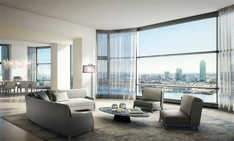 """Luxury Us Properties  """"the Major Fortunes In America Have"""