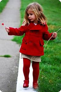 15 Adorable Little Girls Winter Outfit Ideas - Style Motivation