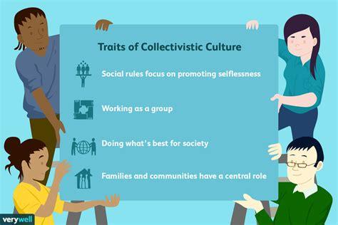 collectivist cultures