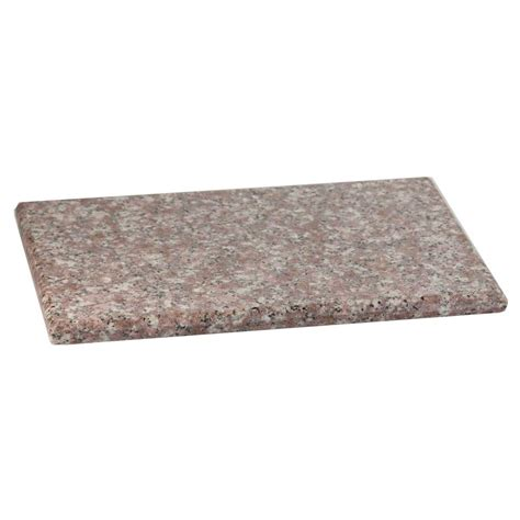 home basics granite cutting board cb44370 the home depot