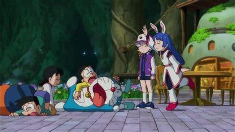 Doraemon: Nobita s Chronicle of the Moon Exploration (2019