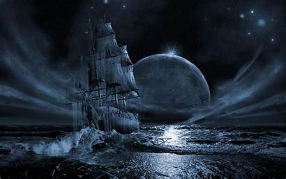 Ghost Pirate Ship Wallpapers Resolution