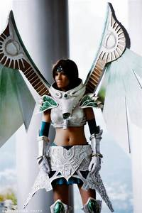 Shana - Legend of Dragoon by Yunalescka on DeviantArt