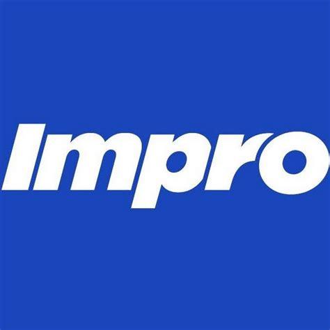 Impro Precision - YouTube