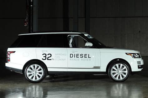 Land Rover Range Rover Reviews