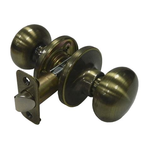 antique brass door knobs shop gatehouse baron antique brass passage door