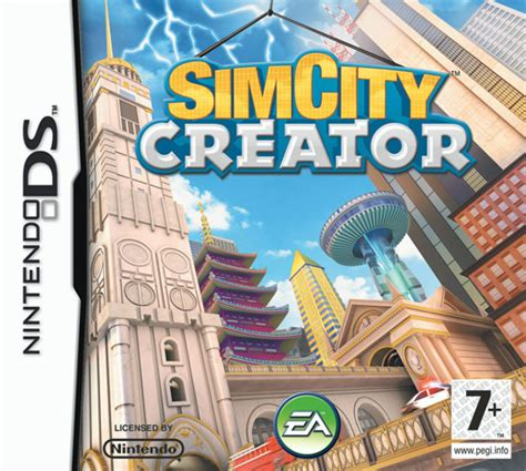 Game maker allows you to make exciting computer games without the need to write a single line of code. SimCity Creator (Nintendo DS) — StrategyWiki, the video ...