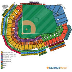 Roof Deck Bars Boston by Fenway Park Seating Chart Pictures Directions And