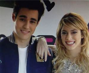 martina stoessel and jorge blanco Quotes