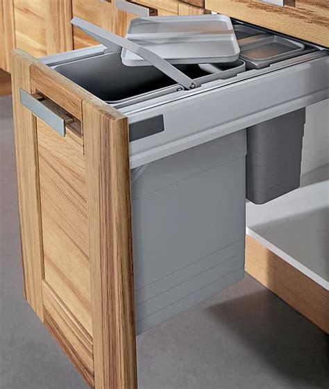 meuble cache poubelle cuisine meuble poubelle sagne cuisines