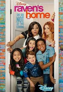 Disney Channel's RAVEN'S HOME is No. 1 Cable TV Series ...