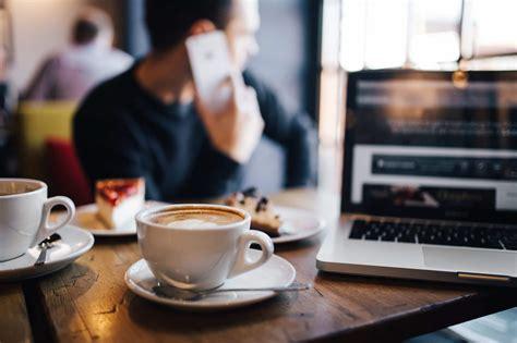 coffee shop facebook marketing  hot examples