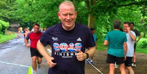 A more active nation | parkrun UK Blog