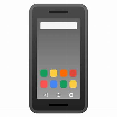 Emoji Icon Phone Mobile Google Symbol Objects