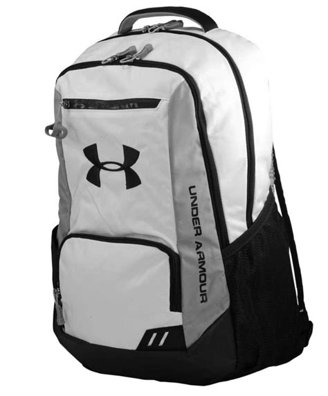 armour hustle soccer backpack theteamfactorycom