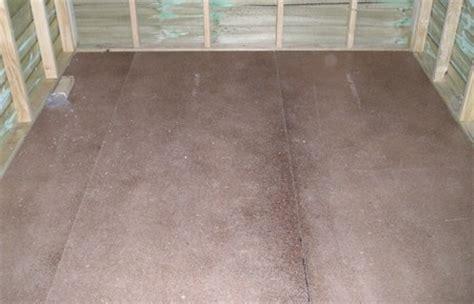 how to repair chipboard floors