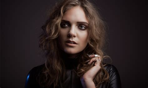 Tove Lo Queen Of The Clouds Review  Naughtynaughty