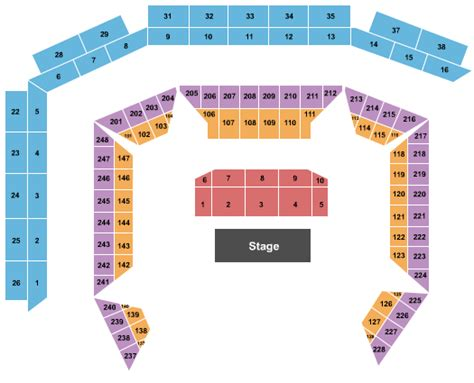 Westville Music Bowl Seating Chart & Maps - New Haven