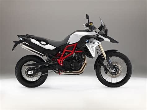 Bmw Gs The Creation Of A Segment