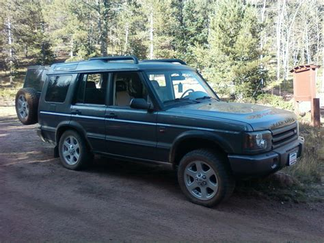 2004 Land Rover Discovery Specs by Grinner910 2004 Land Rover Discoveryhse Sport Utility 4d