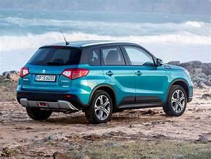 4x4 Suzuki Vitara : suzuki vitara 4x4 2015 photos parkers ~ Melissatoandfro.com Idées de Décoration