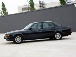 bmw 750i 1990 bmw 7 series e32 1986 1987 1988 1989 1990 1991 1992 1993 1994 autoevolution