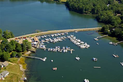 Boat Basin Eliot Maine by Great Cove Boat Club In Eliot Me United States Marina