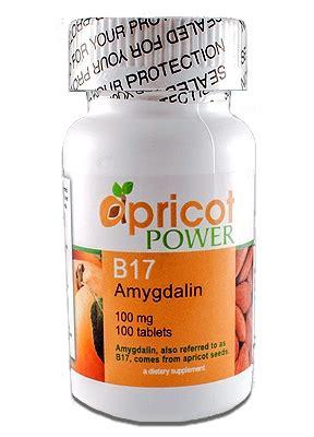 apricot power vita natura