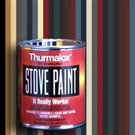 high temp paint colors brushable sprayable high temperature paint net4sale