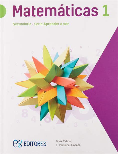 Respuestas libro de matemáticas 2 de secundaria contestado 2020. Libro De Matematicas Contestado De 1 De Secundaria ...