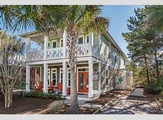 *NEW* Seacrest Beach 4bedroom Cottage! Steps VRBO