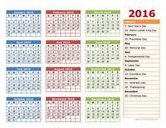 Calendar Printable...