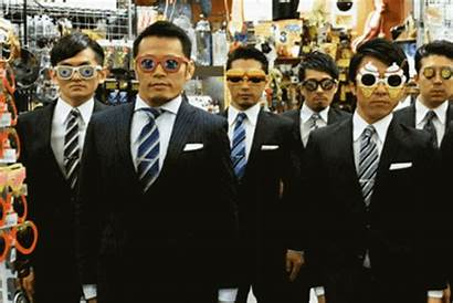 Japan Dancing Ban Lifted Dazed