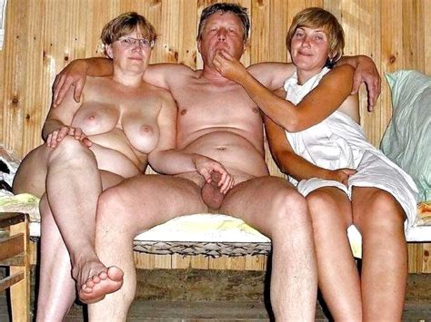 Senior Nude Group Mature Sex