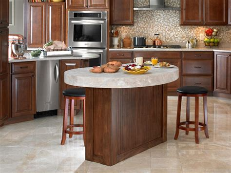 oval kitchen islands 10 kitchen islands kitchen ideas design with cabinets islands backsplashes hgtv