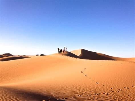 Moroccan Adventures The Sahara Desert Stargazing And
