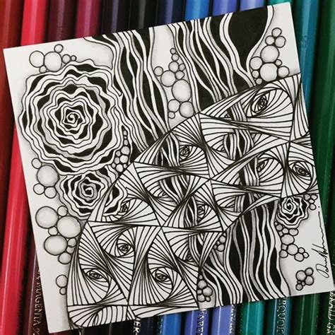 Kitchen Table Zentangle by 3319 Best Doodle Images On Doodles